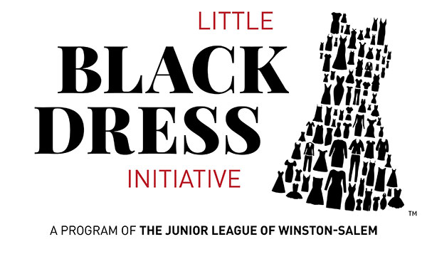 Little Black Dress Initiative logo